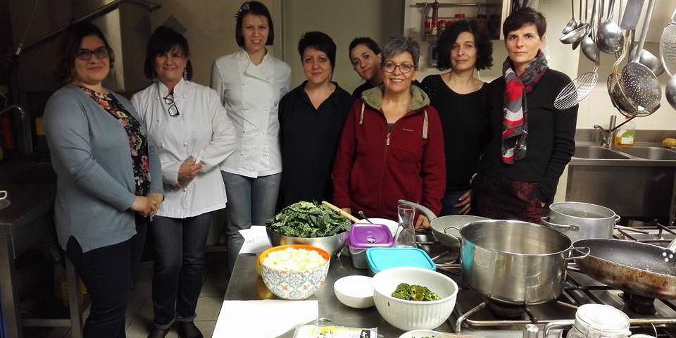 Incontriamoci in cucina nutrizionista a reggio emilia parma fidenza marta fontanesi - Corsi di cucina reggio emilia ...